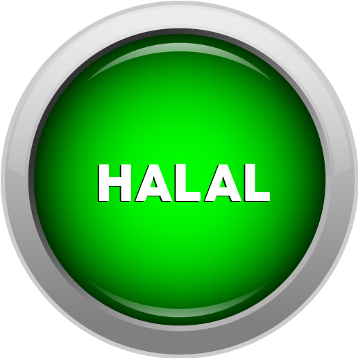 SUBTHEME HALAL BUTTON